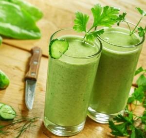 001 suco verde
